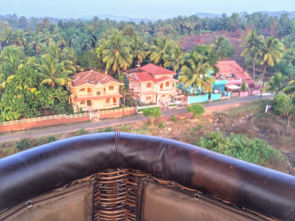 India | 9 Ways to Escape in Goa