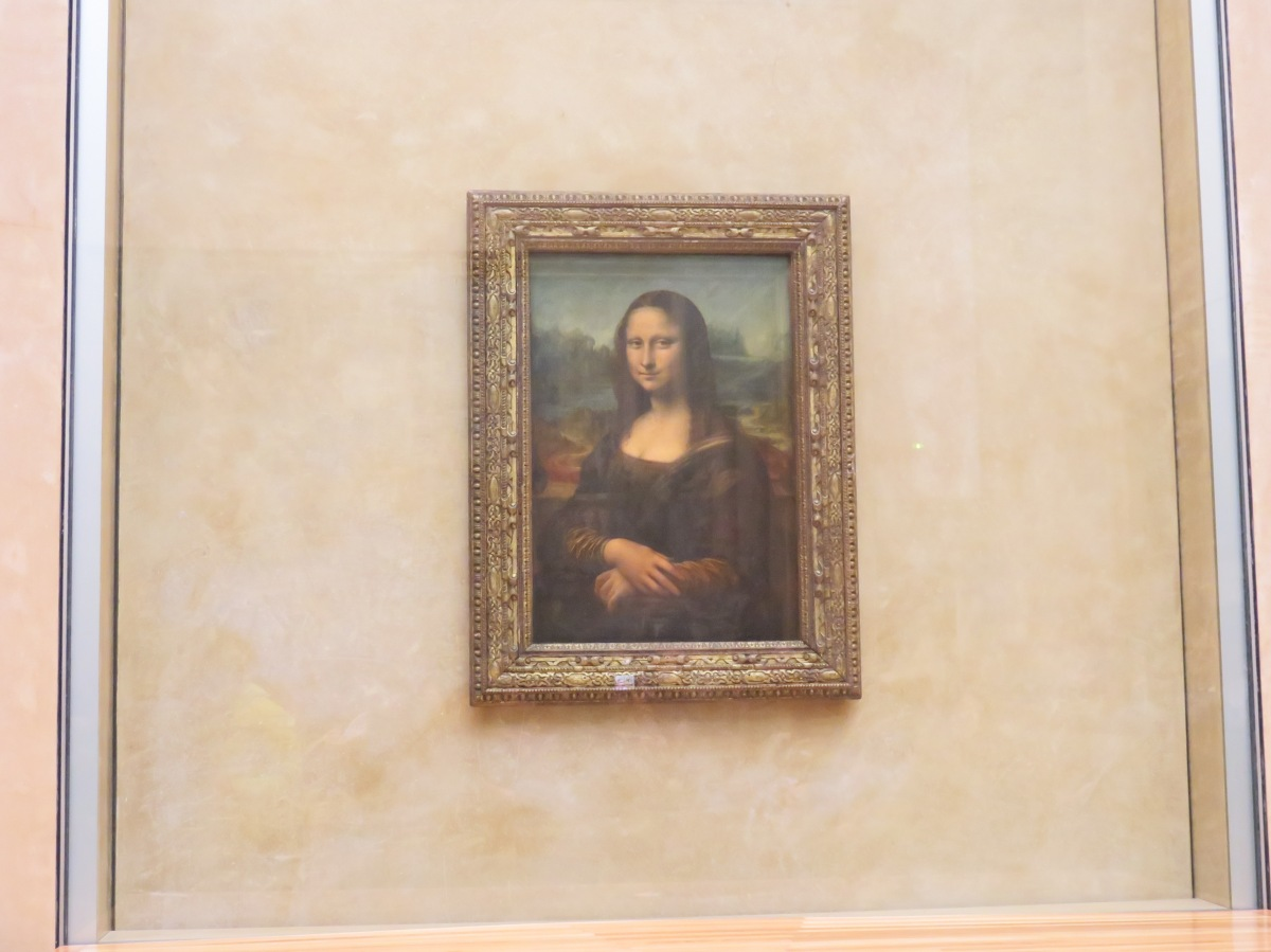 Paris | Meeting Mona Lisa at the Louvre with Walks of France