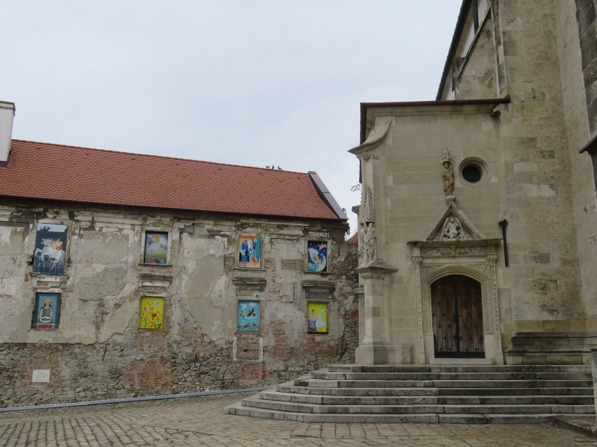 Slovakia | 12 Things to Do in Bratislava & 1 to Avoid